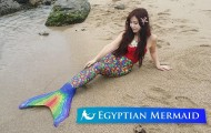 Egyptian Mermaid~Shape shift UP