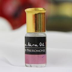 アラビアンオーラオイル ボディーフェロモン 【Arabian Aura oil Body Pheromone】