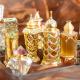 エジプシャンセラピー® アラビアンオーラオイル オリジナル香油作成体験クラス