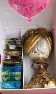 アラブの香「バフール」