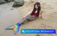 Egyptian Mermaid~Shape shift UP