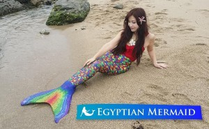 Egyptian Mermaid~Sacred Shape shift UP