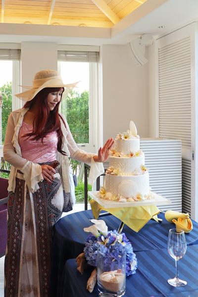 幸せの波動をケーキからでも感じています😊